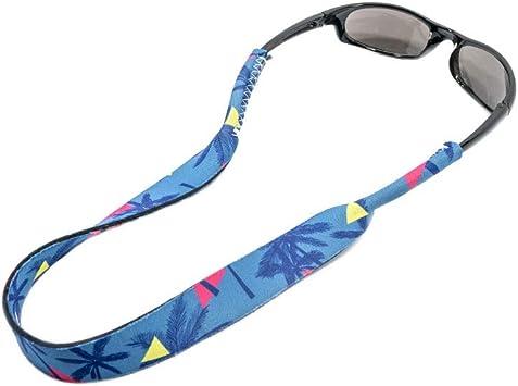 great for sport x 5 Straps Bulk BuyNeoprene head strap for sunglasses glasses