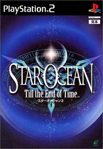Star Ocean: Till the End of Time [Japan Import]