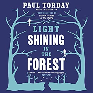 Light Shining in the Forest Audiobook