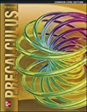 img - for Precalculus, Student Edition (ADVANCED MATH CONCEPTS) book / textbook / text book