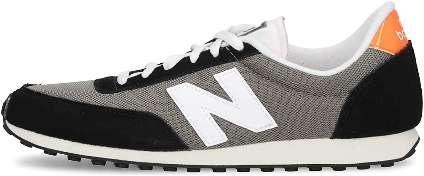 Jarra hostilidad Gaseoso  Amazon.com | New Balance U410v1 70's Running Pack Fashion Sneakers |  Fashion Sneakers