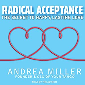Radical Acceptance Audiobook