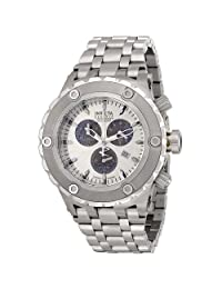 Invicta Men's 5221 Reserve Collection Chronograph Stainless Steel Watch