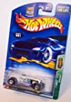 Hot Wheels Treasure Hunt 2003 1 12 Hooligan #001 1 12