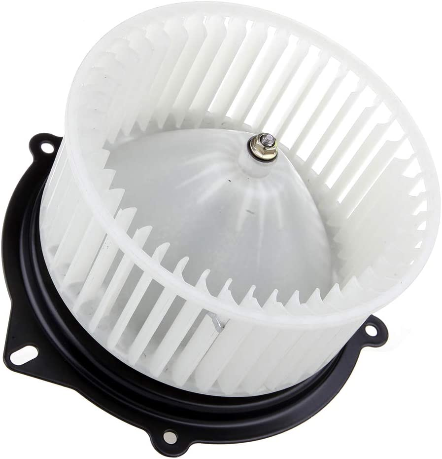 1997 1998 1999 Mercury Tracer ROADFAR Heater Blower Motor 15-80367 Air Conditioning Blower Motor With Fan Cage Fit for 1991 1992 1993 1994 1995 1996 1997 1998 1999 2000 2001 2002 Ford Escort