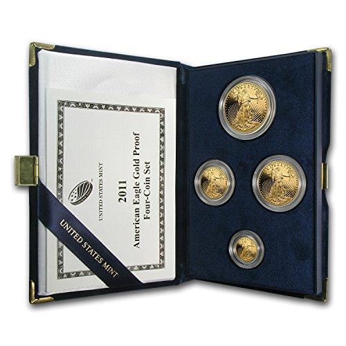 Eagle 4 Coin - 5