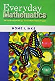 img - for Everyday Mathematics Home Links Kindergarten K by Jean Bell (2006-08-03) book / textbook / text book