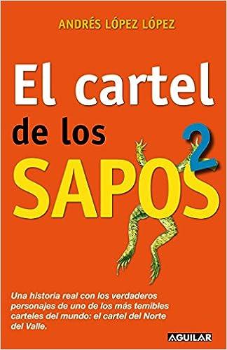 Amazon.com: El cartel de los sapos 2 / The