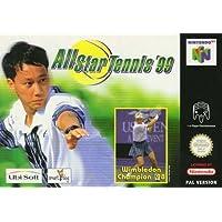 All Star Tennis '99 (N64)