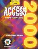 Microsoft Access 2000, Meredith Flynn, 0763803308