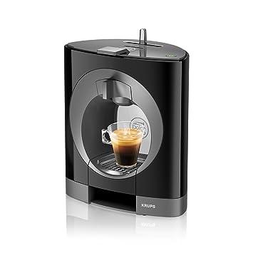 Krups Dolce Gusto Oblo KP1108 - Cafetera de cápsulas, 15 bares de presión (Reacondicionado