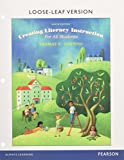 img - for Creating Literacy Instruction for All Students, Enhanced Pearson eText with Loose-Leaf Version -- Access Card Package (9th Edition) book / textbook / text book