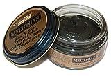 Meltonian Shoe Cream Polish Dark Brown
