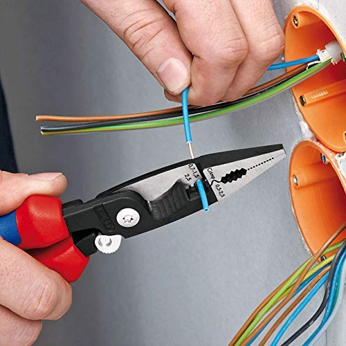 Draper Expert 24376 Elektriker universellen Einbau Zange