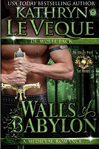 Walls of Babylon (De Wolfe Pack) (Volume 12) by CreateSpace Independent Publishing Platform