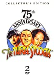 The Three Stooges (Collector's Edition, 2 DVDs)