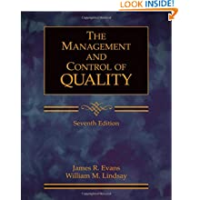 Managing for Quality and Performance Excellence (with CD-ROM)