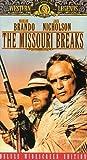 The Missouri Breaks (Widescreen Edition) [VHS]