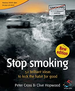 Stop Smoking (52 Brilliant Ideas) by [Cross, Peter, Hopwood, Clive]