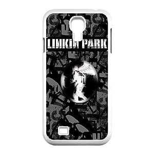Linkin Park Samsung Galaxy S4 9500 Cell Phone Case White Y7392614