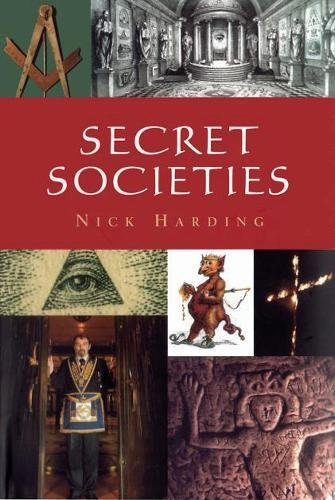 Secret Societies pdf