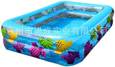 Cyhione Bañera Inflable Piscina Hinchable Piscina Infantil ...