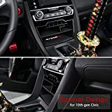 Thenice for 10th Gen Civic Central Console