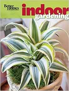Better homes and gardens indoor gardening better homes for Indoor gardening amazon