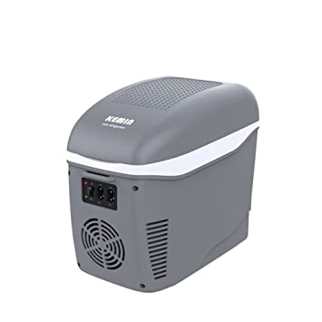 HAIZHEN Mini-Kühlschränke Beweglicher Auto-Kühlschrank-Elektrischer ...