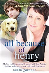 By Nuala Gardner - All Because of Henry