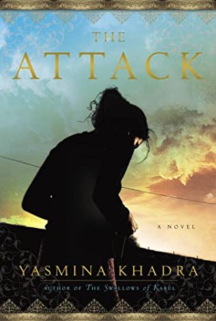book cover of The Attack