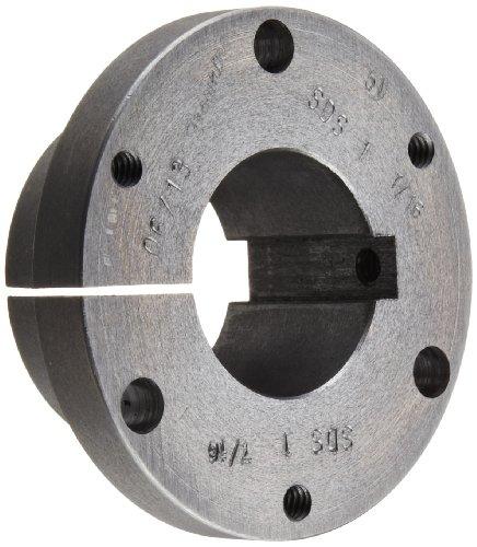 Browning SDS 1 7/16 Q-D Bushing 1-7/16 Bore 3/8 x 3/16 (3/8 Quick Disconnect Bushing)