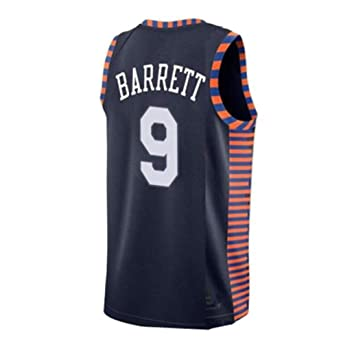 Sudadera de Baloncesto for Hombre Knicks No. 9 Chaqueta de ...