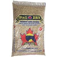 Stall Dry Wood Pellet [35lbs]