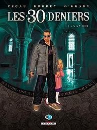 Les 30 deniers, tome 1 : Savoir par Jean-Pierre Pécau