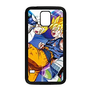 Hope-Store Dragon ball Cell Phone Case for Samsung Galaxy S5