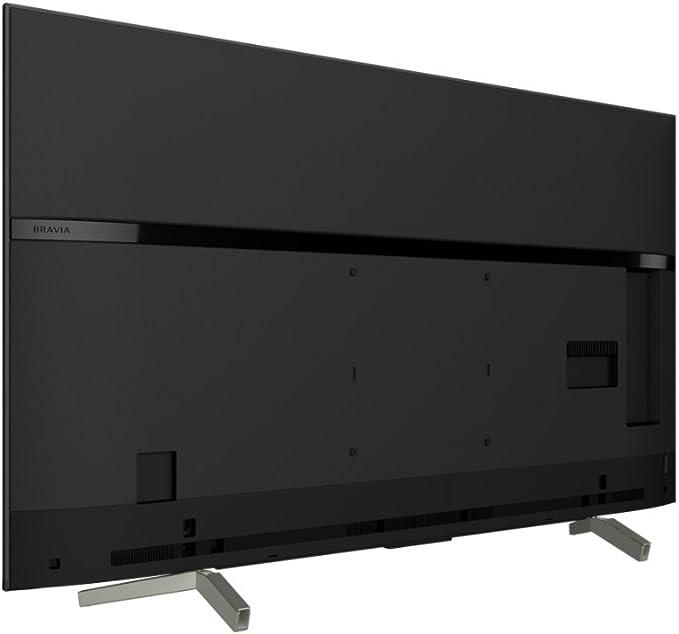 Sony KD-75XF8596 - TV: 1829.35: Amazon.es: Electrónica
