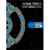 Star Trek Deep Space Nine: Season 5