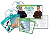 The Healthy Brain Kit, Andrew Weil and Gary Small, 1591795303