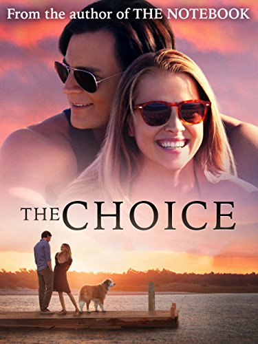 DVD : The Choice