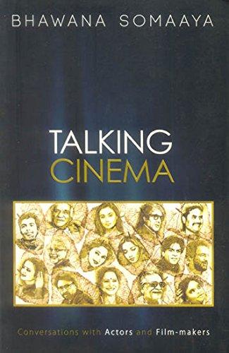 Read Online Talking Cinema: Conversations With Actors & Directors ebook