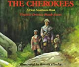 The Cherokees, Virginia Driving Hawk Sneve, 0823412148