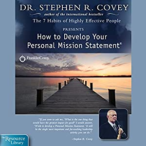 How to Develop Your Personal Mission Statement Rede