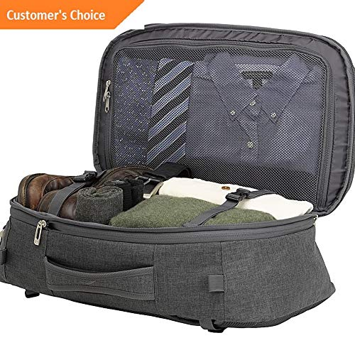 - Sandover Pro Series Travel Backpack- Lifeboat | Model LGGG - 4995 |