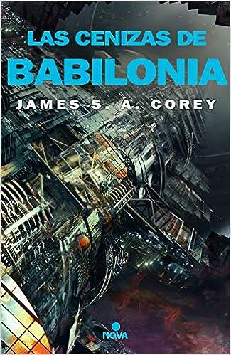 Las cenizas de Babilonia