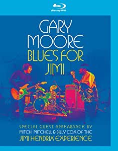 Blues For Jimi: Live In London (Blu-ray)
