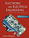 img - for Electronic and Electrical Engineering: Principles and Practice book / textbook / text book