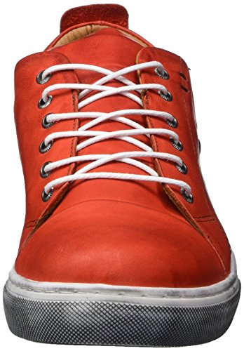 Andrea Rekeningen 0342745 Sneaker Damen Rot (rot)