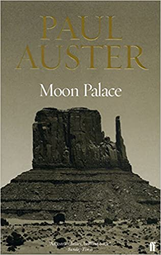 paul auster moon palace