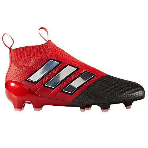 adidas Kid's Ace 17 Purecontrol FG Soccer Cleats (5.5) by adidas